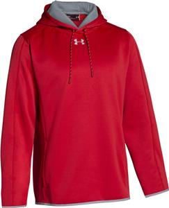 Under Armour Adult Double Threat Fleece Hoody