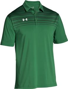 Under Armour Adult Victor Polo