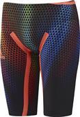 Adidas Adizero XVI Mens Freestyle Swim Jammer