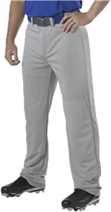 Alleson Adult/Yth Adjustable Inseam Baseball Pant
