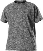 Alleson Adult/Youth Ripple Tech SS Tshirt