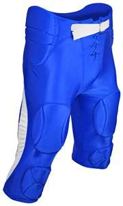 Alleson Adult/Youth Solo Intergrated Football Pant