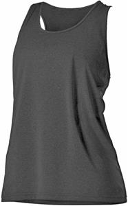 Alleson Women/Girls Heather Racerback Tank