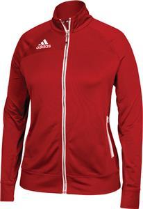 Adidas Womens Warm Up Jacket