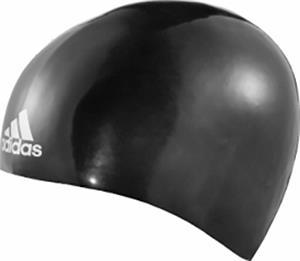 Adidas Silicone 3D Dome Adult Swim Cap