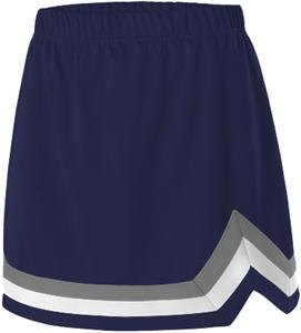 Alleson Women/Girls Rhythm Cheer Skirt