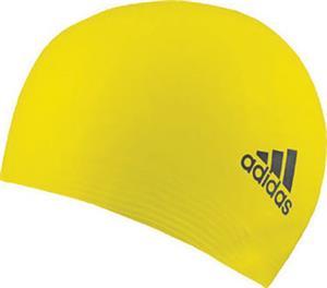 Adidas Latex Logo Adult Youth Swim Cap