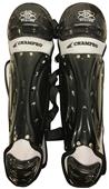 "Senior League Contour Fit 14.5"" Shin Guard CG05"