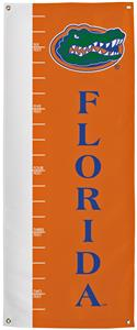 Collegiate Florida Growth Chart Banner