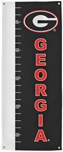 Collegiate Georgia Growth Chart Banner