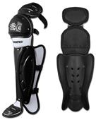"""Youth Contour Fit 15.5"""" Length Shin Guards CG06"""