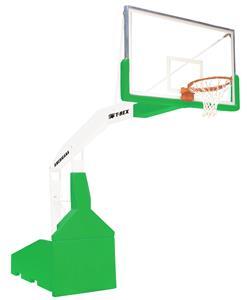 Bison T-Rex Arena Basketball System