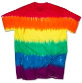 Dyenomite Novelty 200NV Tie Dye T-Shirt