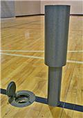 Bison Oversize Volleyball Post Adapters (ea)