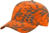 Richardson 870 Unstructured Performance Camo Cap