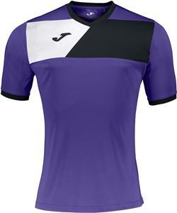 Joma T-Shirt Crew II Short Sleeve Soccer Jersey