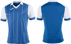Joma T-Shirt Grada Short Sleeve Soccer Jersey