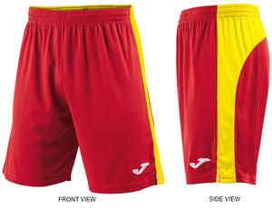 Joma Tokio II Athletic Shorts