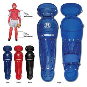 "T-Ball Contour Fit 12"" Shin Length Shin Guard"