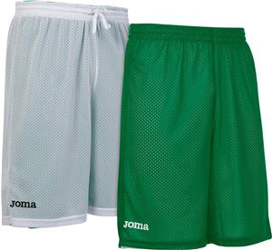 Joma Rookie Reversible Basketball Shorts