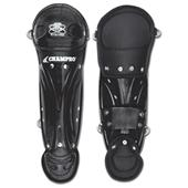 "T-Ball 1 Knee 12"" Length Shin Guards CG12"