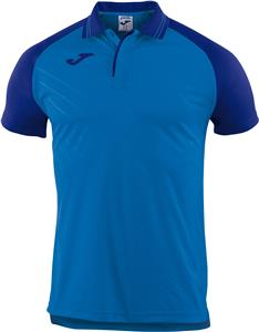 Joma Torneo II Short Sleeve Polo Jersey