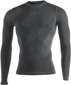 Joma Brama Emotion II L/S Compression Shirt