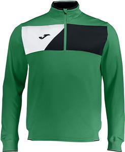 Joma Crew II Polyester 1/2 Zip Jacket