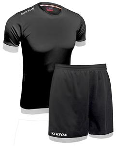 Sarson Bremen Soccer Uniform Kit