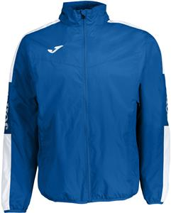 Joma Champion IV Full Zip Rain Jacket