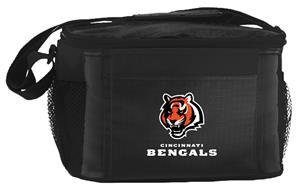 NFL Cincinnati Bengals 6-Pack Cooler/Lunch Box