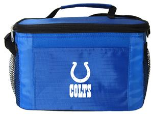 NFL Indianapolis Colts 6-Pack Cooler/Lunch Box