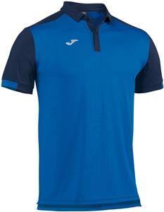 Joma Comfort Short Sleeve Polo Shirt