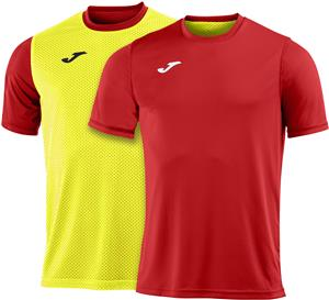 Joma Combi Reversible Polyester Training Shirt