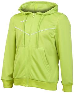 Joma Combi Tricot Hooded Jacket