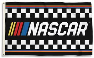 NASCAR 3' x 5' 2-Sided Flag