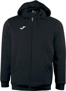Joma Combi Argos Hooded Full Zip Jacket