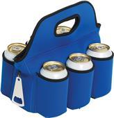 Picnic Plus Neoprene 6 Pack Bottle/Can Holder