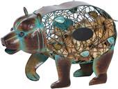 Picnic Plus Bear Cork Caddy