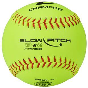 Champro Tournament .44 ASA Slow Pitch Softball