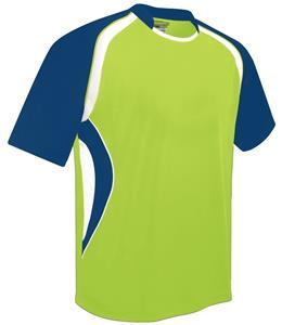 Protime Sports 3008 Tulsa Soccer Jerseys C/O