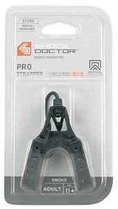 Shock Doctor Pro Mouthguards