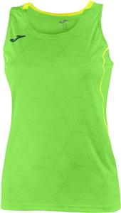 Joma Womens Girls Record II Olimpia Tank Top