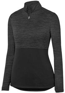 Augusta Sportswear Ladies Shadow Pullover