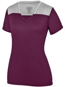 Augusta Sportswear Ladies Challenge T-Shirt