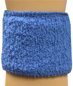 Terry Cloth Sport Wristbands Unique Gifts