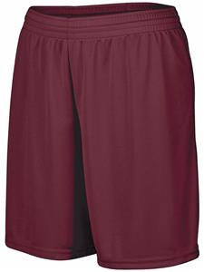 Augusta Sportswear Ladies/Girls Octane Shorts
