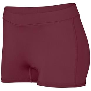 Augusta Sportswear Ladies/Girls Dare Shorts
