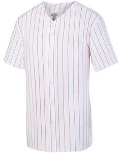 Augusta Sportswear Adult Pinstripe Jersey