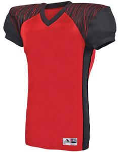 Augusta Sportswear Zone Play Football Jersey